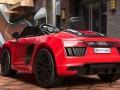 Xe ô tô điện trẻ em Audi R8 (3)