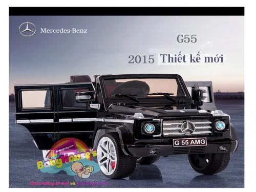 Ô tô điện trẻ em|xe ô tô điện trẻ em g55 cao cấp