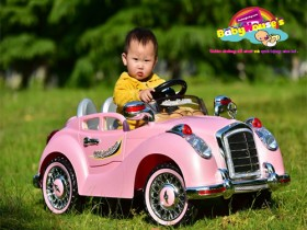 Ô tô điện trẻ em cao cấp HZB1568