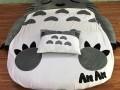 Đệm thú bông hình Totoro NTB 202 (Nhung) (1)