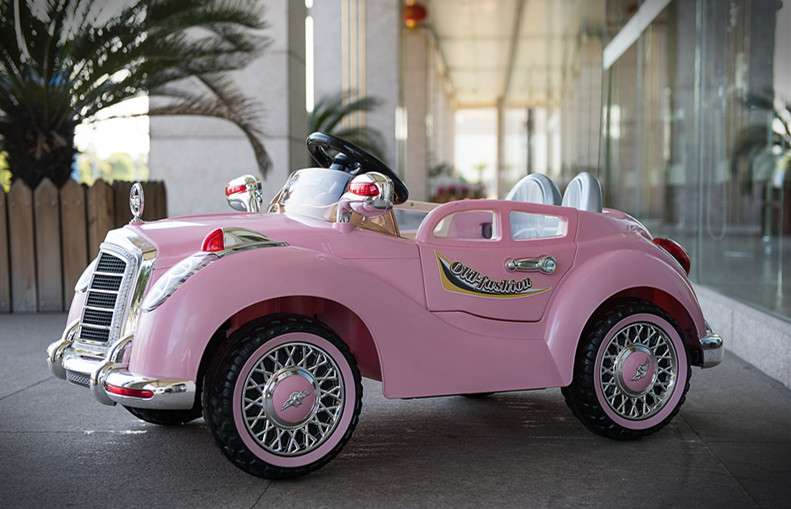 Xe ô tô điện trẻ em HZB-1568