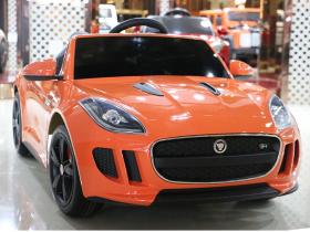 Xe ô tô điện trẻ em Jaguar-218 (1)