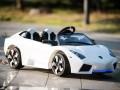 Xe ô tô điện trẻ em LS-518 (20)