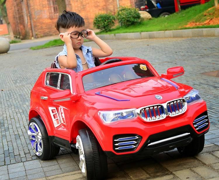 Ô tô điện trẻ em rẻ nhất HN