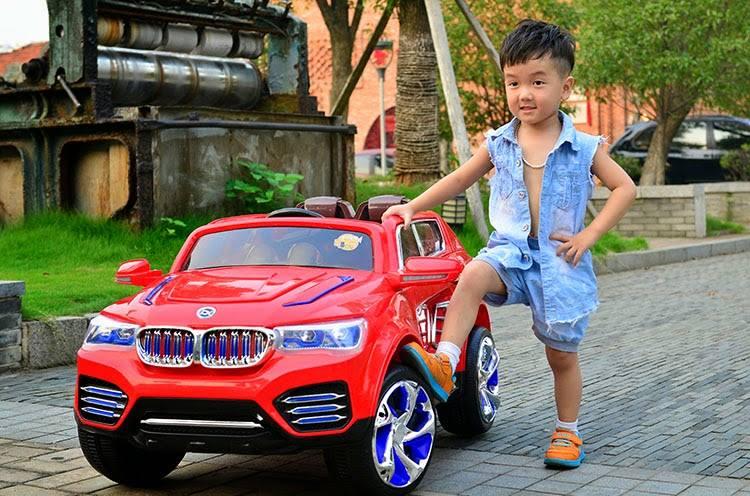Xe ô tô điện trẻ em dk-f000|Ô tô điện trẻ em cao cấp giá rẻ