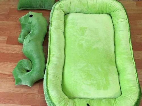Giường ngủ trẻ em Babysleep (6)