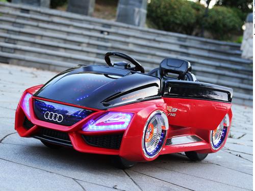 Ô tô điện Audi R9 – HL988 cho bé