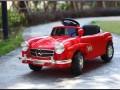 Xe ô tô điện trẻ em Mec7998