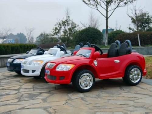 Ô tô điện trẻ em BMW