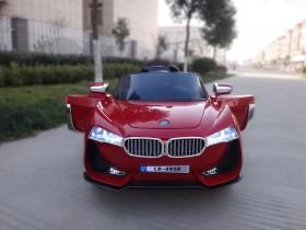 Ô tô điện trẻ em BMW cao cấp