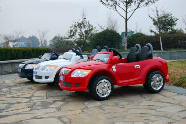 Ô tô điện trẻ em BMW 2 ghế ngồi
