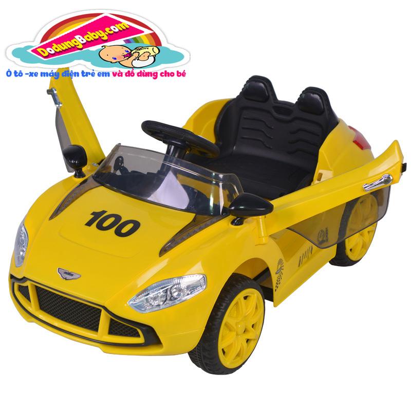 Ô tô điện trẻ em JL888