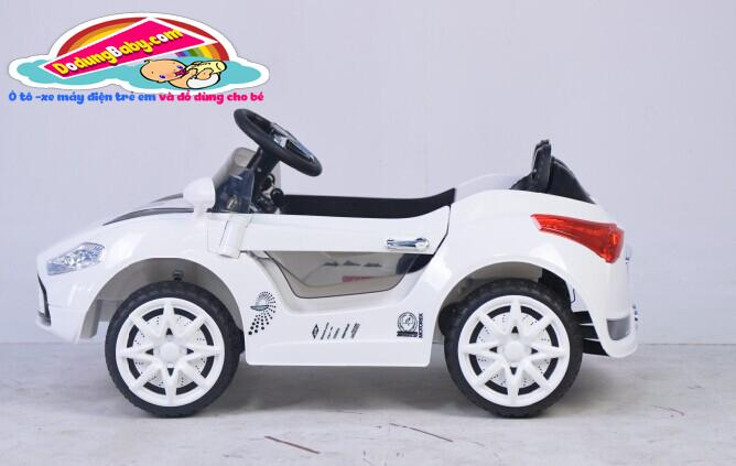 Ô tô điện cho bé chất lượng tốt
