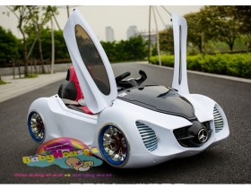 Ô tô điện trẻ em KB20985 giá rẻ