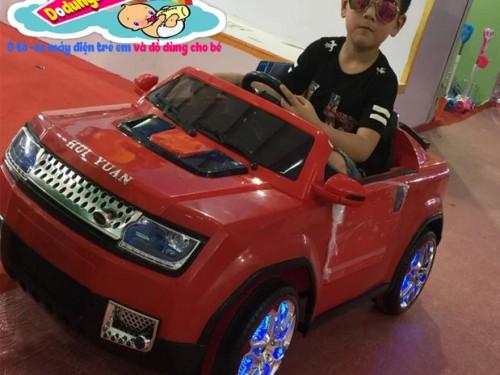 Ô tô điện trẻ em cao cấp