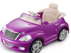 ô tô điện trẻ em HD6965