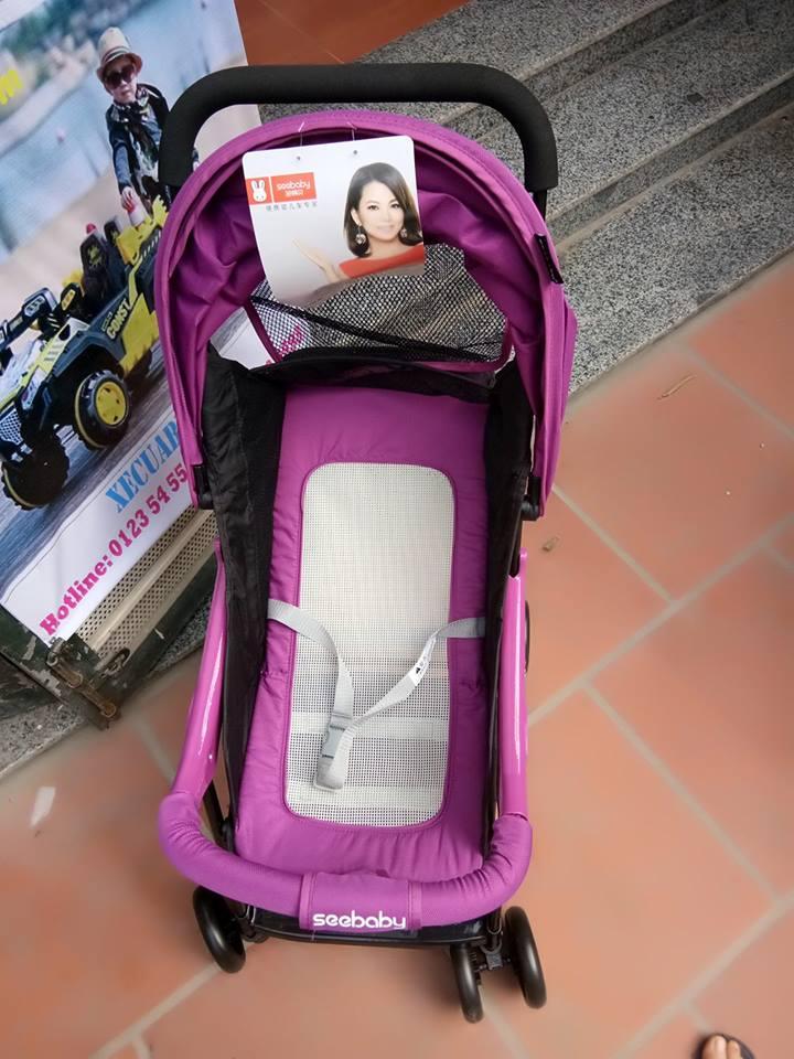 xe đẩy trẻ em QQ2