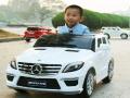 Xe ô tô điện trẻ em giá rẻ DMD168