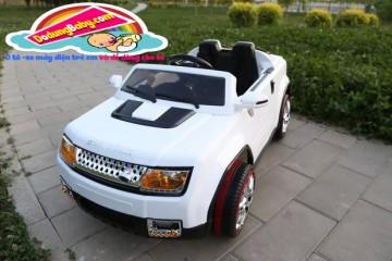 Nên mua xe ô tô điện trẻ em nhập khẩu hay không?