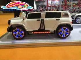 Xe ô tô điện trẻ em cao cấp, giá rẻ cho bé SX1528