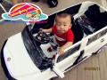 Ô tô điện cao cấp cho trẻ em SX 1528