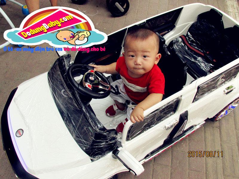 Ô tô điện trẻ em giá rẻ SX1528