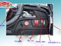 Xe ô tô điện trẻ em chất lượng tốt SX1528
