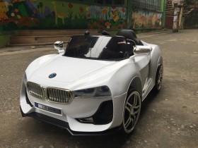 Xe ô tô điện trẻ em BMW LB 8858 (36)