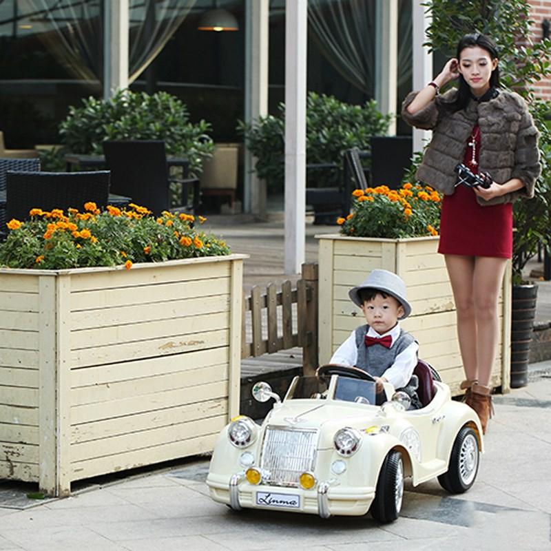 Xe ô tô điện trẻ em DMD 138