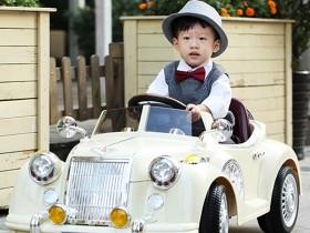 Xe ô tô điện trẻ em DMD 138 (2)