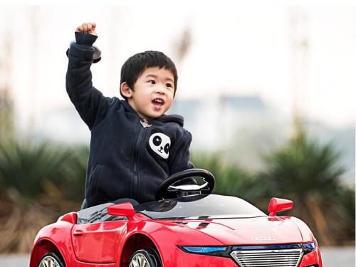 Xe ô tô trẻ em A228