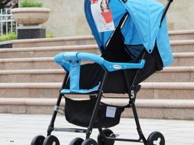 Xe đẩy trẻ em Seebaby QQ2 (4)