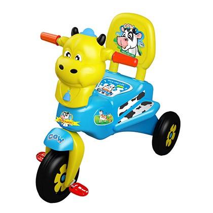 Xe đạp trẻ em đầu thú NCL