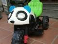 Xe máy điện trẻ em Gấu Panda 008 (11)
