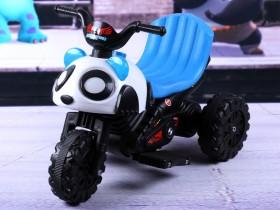 Xe máy điện trẻ em Gấu Panda 008 (14)