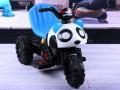Xe máy điện trẻ em Gấu Panda 008 (16)