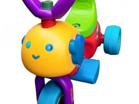 Xe máy điện cho cả bé trai và gái H8018