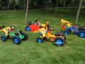 Xe máy xúc điện trẻ em CFX-513 (1)