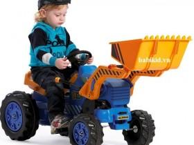 Xe máy xúc điện trẻ em CFX-513 (2)
