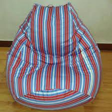ghế lười hạt xốp quả lê giá rẻ size L