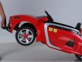 xe ô tô điện trẻ em NH668 cao cấp