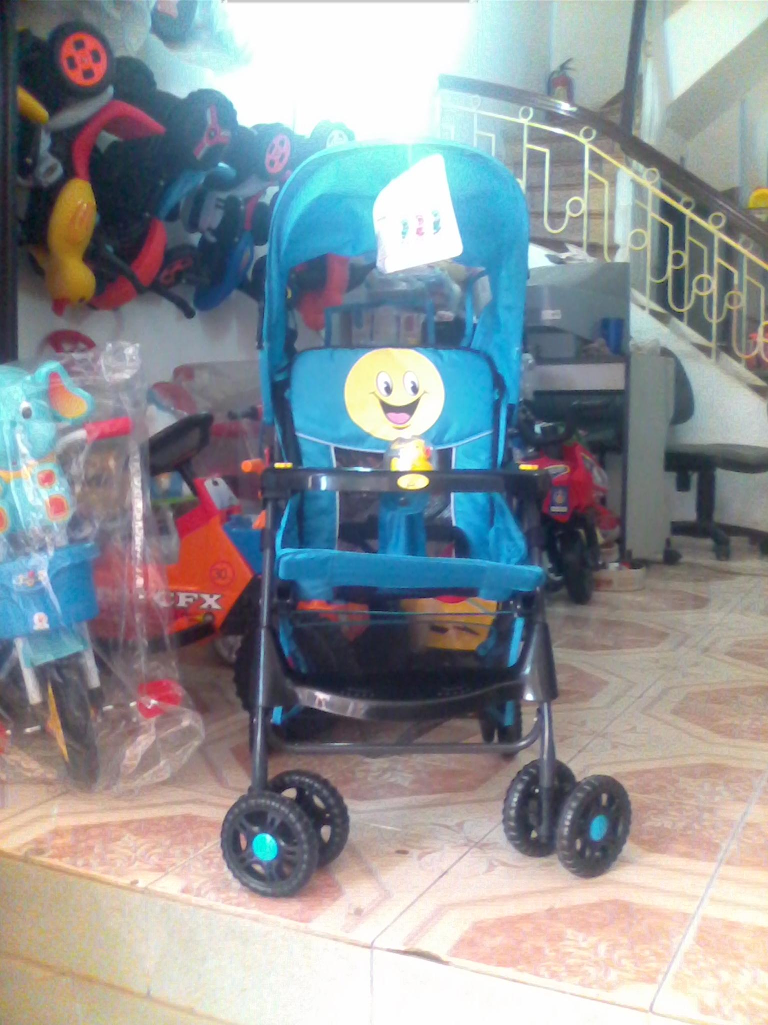 xe đẩy trẻ em seebaby giá rẻ