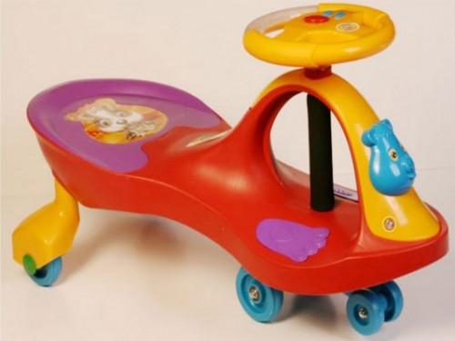 xe lắc trẻ em 1258