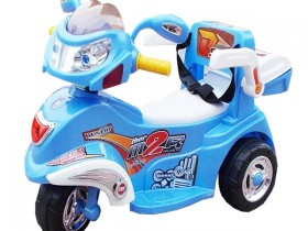 xe máy điện trẻ em 1188 xanh