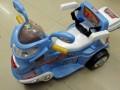 xe máy điện điều khiển từ xa cho bé
