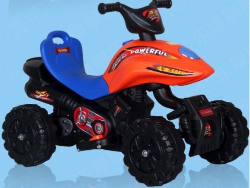 xe máy điện trẻ em 4 bánh