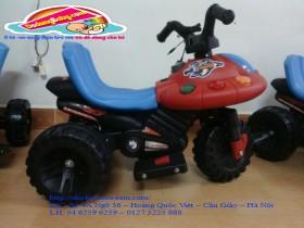 xe máy điện trẻ em 8818D3 giá rẻ
