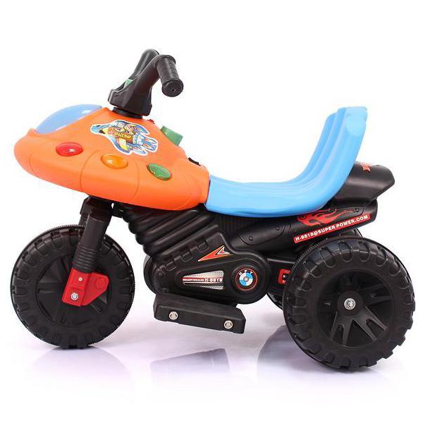 xe máy điện trẻ em 8818D3 có nhạc