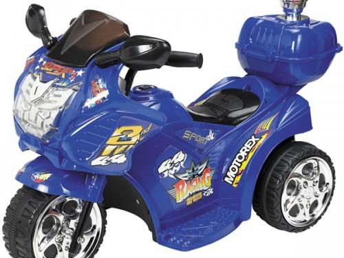 xe máy điện trẻ em 99071 police