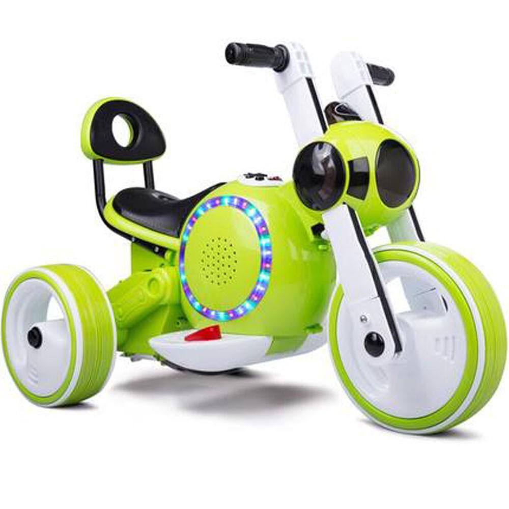 xe máy điện trẻ em giá rẻ nhất KB903